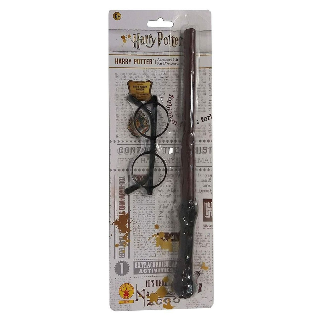 Harry Potter Accessory Kit - Toyworld