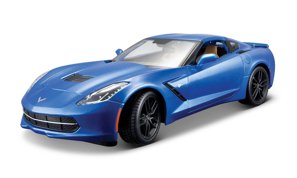 Maisto Cevrolet Corvette Stingray - Toyworld