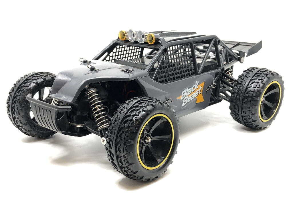 Rusco Racing 1:12 Remote Control The Beast Buggy Assorted Styles - Toyworld