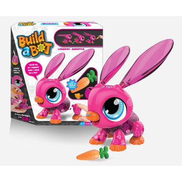 Build A Bot Bunny - Toyworld