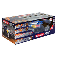 Carrera Radio Control Red Bull Rc2 - Toyworld