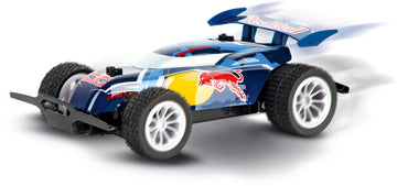 Carrera Radio Control Red Bull Rc2 Img 3 - Toyworld