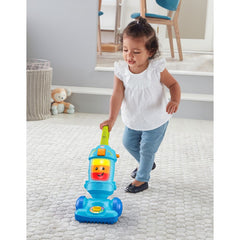 Fisher Price Laugh & Learn Vacuum Img 3 - Toyworld