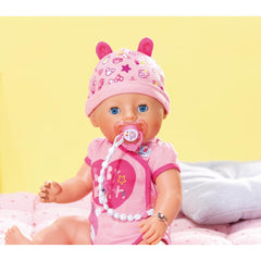 Baby Born Soft Touch Girl Img 2 - Toyworld