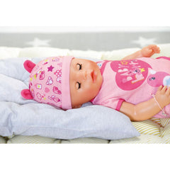Baby Born Soft Touch Girl Img 1 - Toyworld
