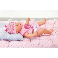 Baby Born Soft Touch Girl Img 3 - Toyworld