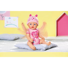 Baby Born Soft Touch Girl Img 4 - Toyworld