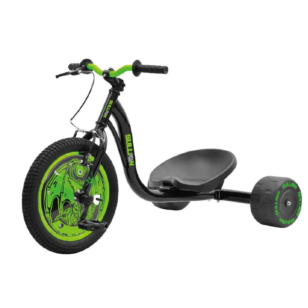 40cm Jnr Big Wheel Slider - Toyworld