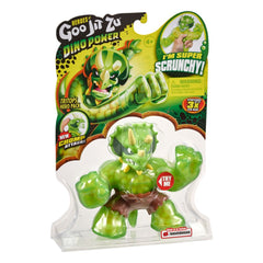 Heroes Of Goo Jit Zu Dino Power Tritops - Toyworld