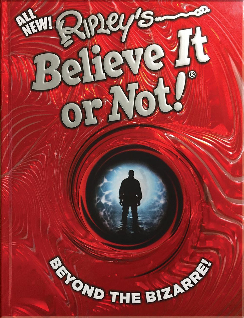 Ripleys Believe It Or Not Beyond The Bizarre - Toyworld