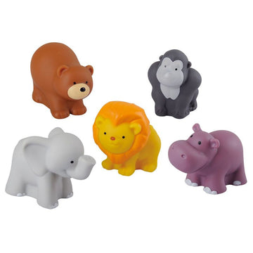 Playgo Jungle Wildlife Friends - Toyworld