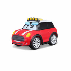 Burago Junior Mini Cooper Laugh And Play Img 2 - Toyworld