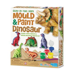 MOULD AND PAINT DINO