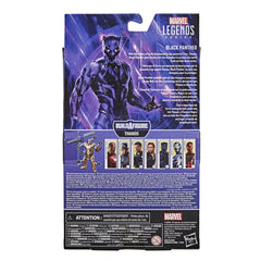 MARVEL AVENGERS LEGENDS - BLACK PANTHER