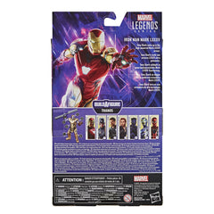 MARVEL AVENGERS LEGENDS - IRON MAN