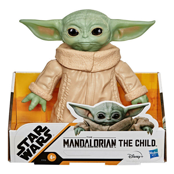 Star Wars The Mandalorian The Child 6 5Inch - Toyworld