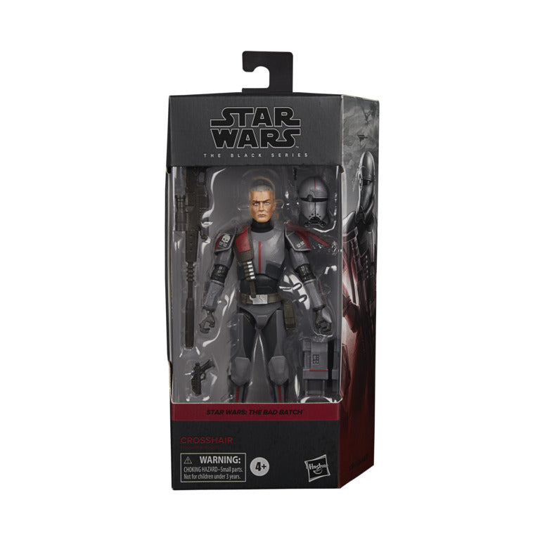Star Wars Black Series Crosshair - Toyworld