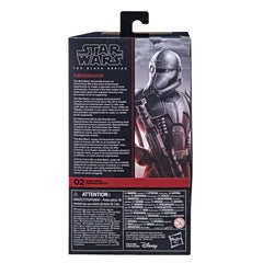 Star Wars Black Series Crosshair Img 1 - Toyworld