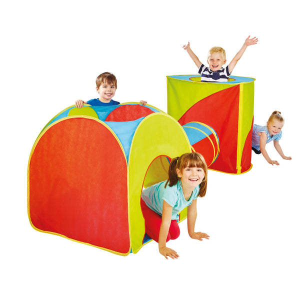 KID ACTIVE POP UP PLAYSET