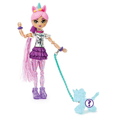 TWISTY PETZ TWISTY GIRLS GLITZY BITZY