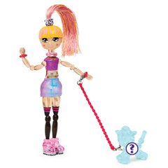 TWISTY PETZ TWISTY GIRLS KRYSTAL KOOL