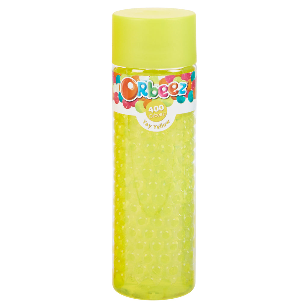 Orbeez Grown Yellow - Toyworld