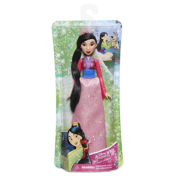 Disney Princess Shimmer Mulan - Toyworld
