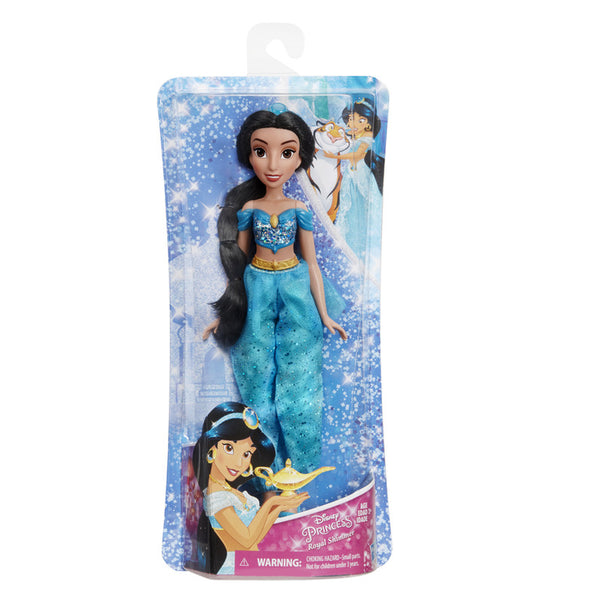 Disney Princess Shimmer Jasmine - Toyworld