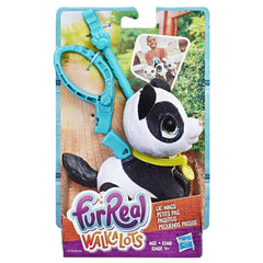 Furreal Friends Walkalots Lil Wags Panda - Toyworld