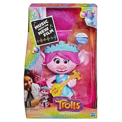 TROLLS WORLD TOUR POPSTAR POPPY