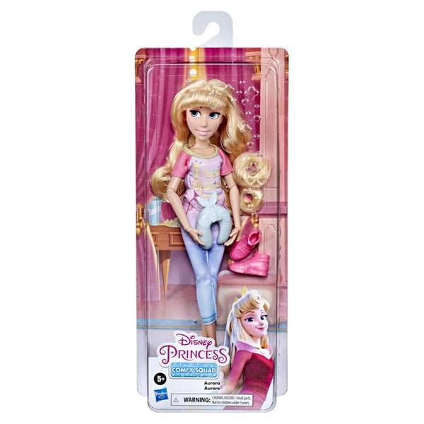 Disney Princess Comfy Squad Aurora - Toyworld