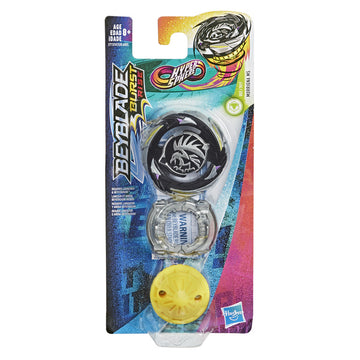 Beyblade Hypersphere Single Pack Morrigna M5 - Toyworld
