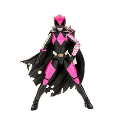 Power Rangers Lightning Collection Mighty Morphin Ranger Slayer Img 1 - Toyworld
