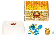 Treasure X Dragons Single Pack Img 1 - Toyworld