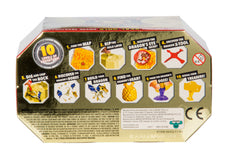 Treasure X Dragons Single Pack Img 2 - Toyworld
