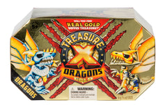 Treasure X Dragons Single Pack Img 3 - Toyworld