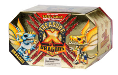 Treasure X Dragons Single Pack Img 4 - Toyworld