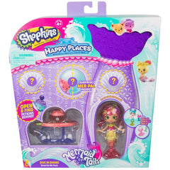 SHOPKINS HAPPY PLACES DIVE IN DINING PLAYSET