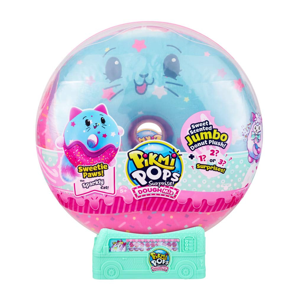 Pikmi Pops Doughmi Large Sweetie Paws - Toyworld