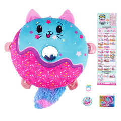 Pikmi Pops Doughmi Large Sweetie Paws Img 1 - Toyworld