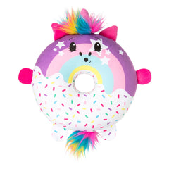 Pikmi Pops Doughmi Large Rainbow Sprinkles Img 1 - Toyworld