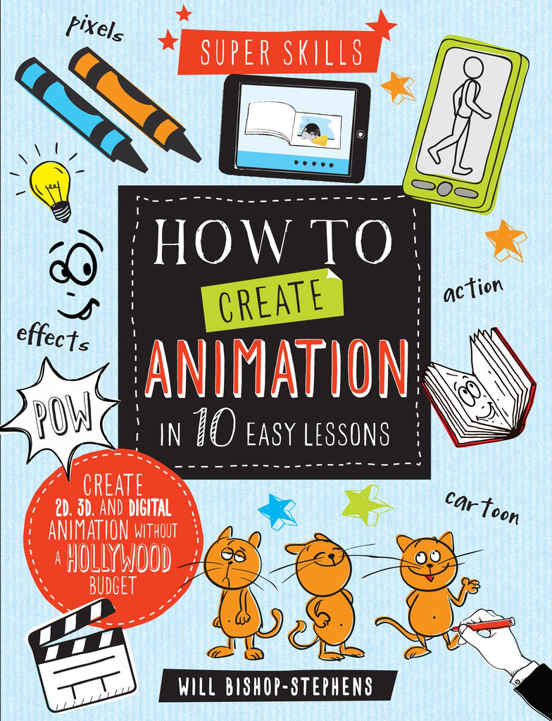HOW TO CODE EASY AND SUPER SKILLS HOW TO CREATE ANIMATION