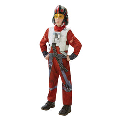 Star Wars X Wing Fighter Deluxe Costume - Toyworld