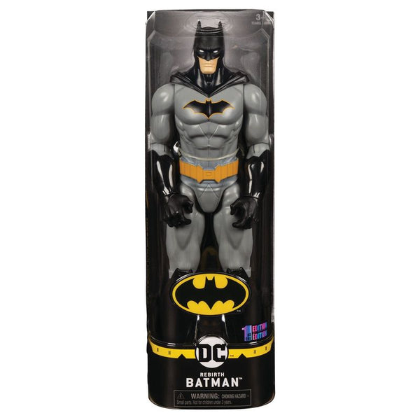Batman 12 Inch Figure Rebirth Batman - Toyworld