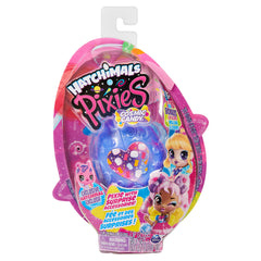 HATCHIMALS COLLEGGTIBLES COSMIC CANDY 1PK