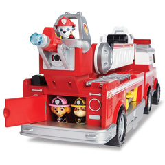 Paw Patrol Ultimate Rescue Fire Truck Playset Img 9 - Toyworld