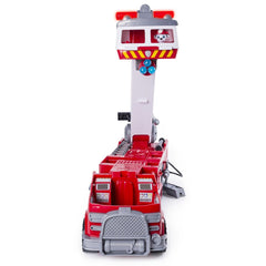 Paw Patrol Ultimate Rescue Fire Truck Playset Img 1 - Toyworld