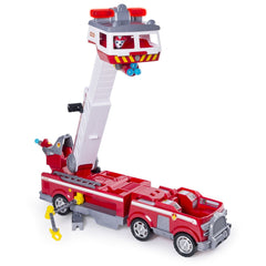 Paw Patrol Ultimate Rescue Fire Truck Playset Img 5 - Toyworld