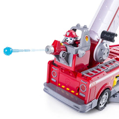 Paw Patrol Ultimate Rescue Fire Truck Playset Img 4 - Toyworld