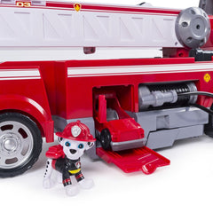Paw Patrol Ultimate Rescue Fire Truck Playset Img 3 - Toyworld